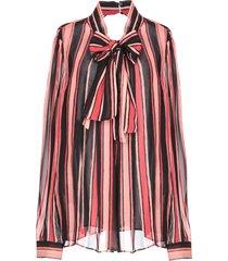 atos lombardini blouses