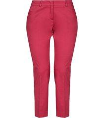 peserico sign 3/4-length shorts