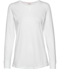 night-t-shirts top vit esprit bodywear women