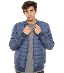 campera azul topper campera mns outer bomber