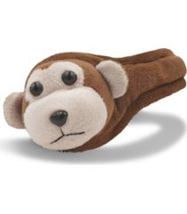180s youth monkey ear warmer