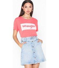 lee jeans seasonal skirt minikjolar