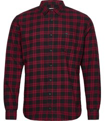 area shirt overhemd casual rood makia