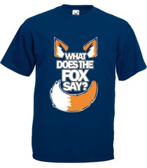 what does the fox say? ylvis norwegian dance music youtube video t-shirt tee