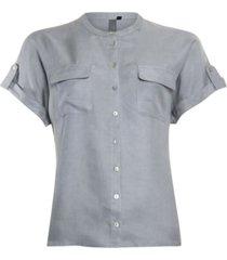 blouse tencel