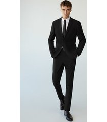 super slim-fit pantalon