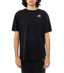 t-shirt essentials embroidered tee mt11592bk