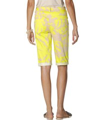 shorts amy vermont sand::gul