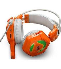 audífono diadema gamer gs200 led
