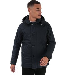 mens consort waxed jacket