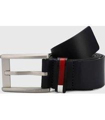 cinturón azul oscuro-rojo-blanco tommy hilfiger