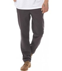 pantalon gris corona