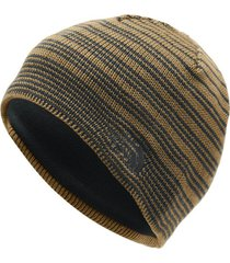 gorro bones recycled café the north face