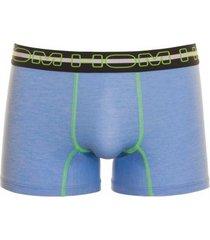 hom sport euphoric boxer briefs blauw