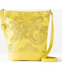 borsa a tracolla (giallo) - bpc bonprix collection