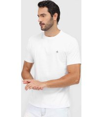camiseta dudalina logo branca