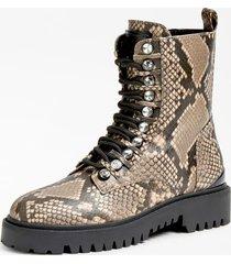 buty w stylu militarnym moel oxana
