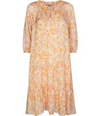 tinka chintz dress 137000