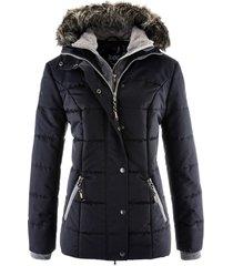 giacca invernale 2 in 1 (nero) - bpc bonprix collection