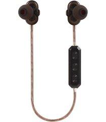 audifonos bluetooth, m2 auriculares audifonos bluetooth manos libres  auriculares estéreo inalámbricos auriculares de música aptx auriculares de expansión de imán hd magnet para todos los teléfonos (negro)