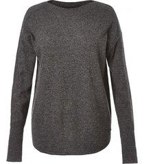 sweater highlands pullover gris royal robbins by doite
