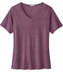 v-shirt, cassis 44/46
