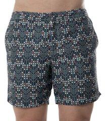 pantaloneta de baño hombre schooner fit papuma - blubarqué