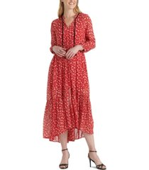 lucky brand ryan dress