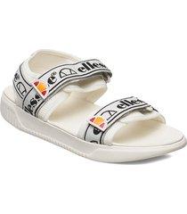 el denso sandal wht shoes summer shoes pool sliders vit ellesse
