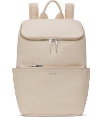 matt & nat brave backpack purity, opal