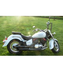 custom designed motorcycle graphics tank decals for you