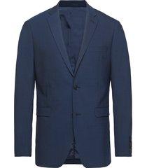 blazers suit blazer colbert blauw esprit collection