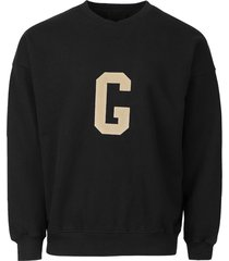 classic g sweatshirt, black
