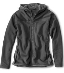 men's pro fleece hoodie