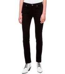jeans body negro calvin klein