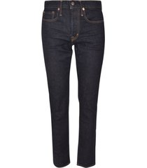 tom ford fitted classic jeans