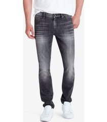william rast men's hollywood slim jean