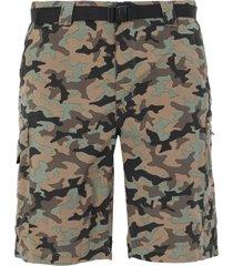 columbia shorts & bermuda shorts