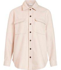 skjortjacka vitrixa l/s jacket