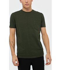 tailored originals t-shirt - porter t-shirts & linnen rosin