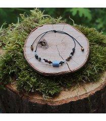bransoletka zakazany las