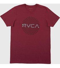 camiseta mayday big rvca