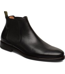 canyon shoes chelsea boots svart playboy footwear