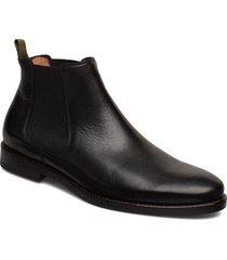 canyon shoes chelsea boots svart playboy footwear