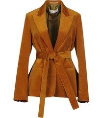 golden goose deluxe brand blazers