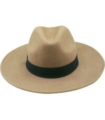 sombrero beige fight for your right pharrell
