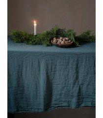 lniany obrus stonewashed 170x270 - różne kolory