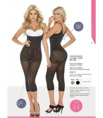en fajate full body shapers seamless thermal fajas reductoras colombianas 1386
