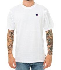 baseliners man t-shirt / ne9.600.2.001.uw