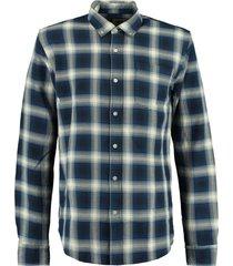 america today overhemd hector check